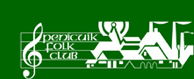 Penicuik Folk Club Logo and Link to Home Page